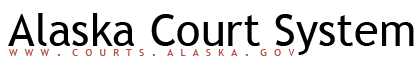 Alaska Court System