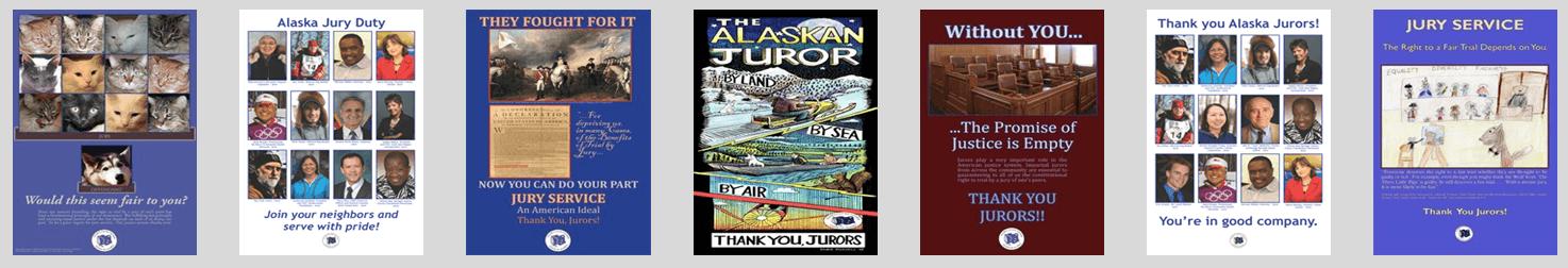 Jury Service - Alaska Court System