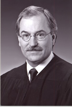 Photo of Chief Justice Craig Stowers